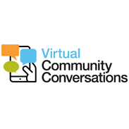 Virtual Community Conversations 2020