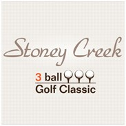 Stoney Creek 3 Ball Golf Classic