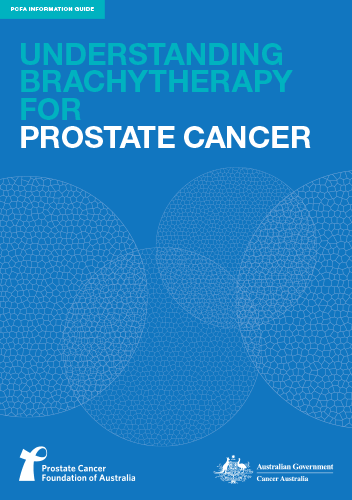 Understanding Brachytherapy for Prostate Cancer - thumbnail