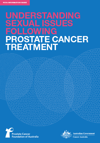 Understanding Sexual Issues Following Prostate Cancer Treatment - thumbnail