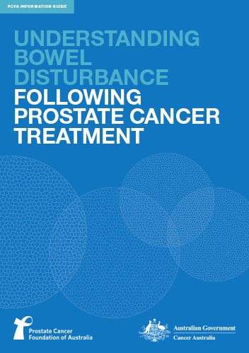 Understanding Bowel Disturbance Following Prostate Cancer Treatment - thumbnail