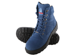Branded Products Blue Boots S