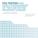 PSA Testing Guidelines - Overview