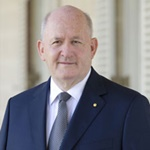 Sir Peter Cosgrove Ak Mc