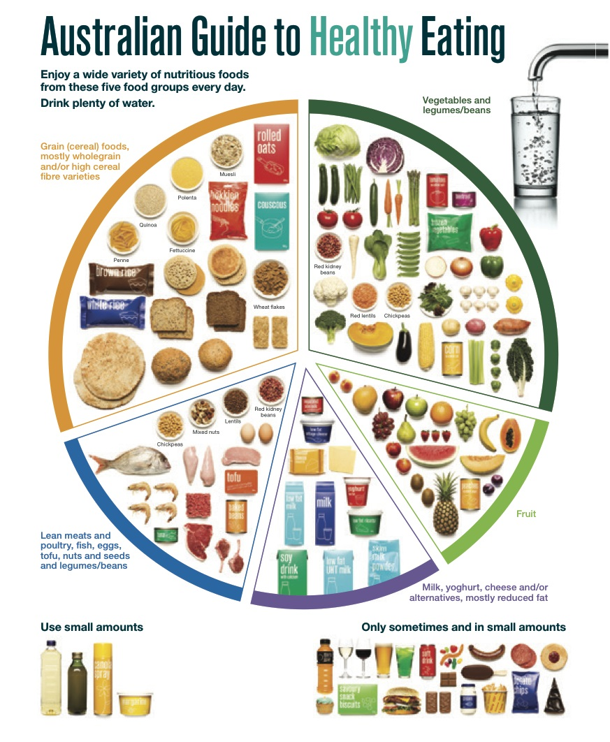 4.2.4Healthy Eating Guide