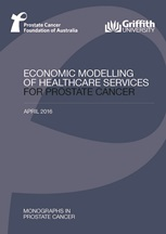 Economic Modelling of Healthcare Services for Prostate Cancer