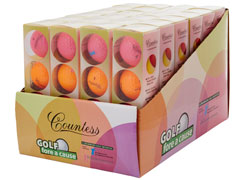 Countess Lady Golf Balls Small