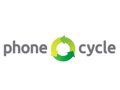 Phonecycle Logo