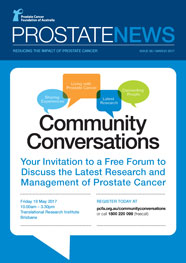 Prostate News Issue 66 March 2017