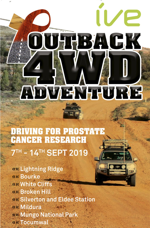 Outback 4WD Adventure