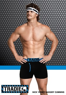 Tradie Underwear – The Ultimate Toolbox
