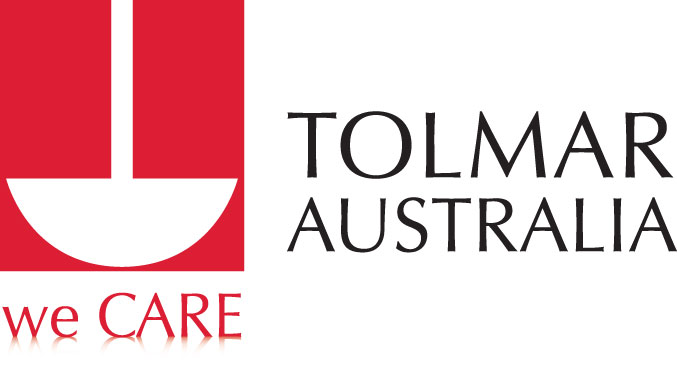 Sponsored by Tolmar Australia