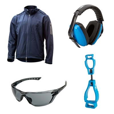 Safeman - safety equipment and workwear
