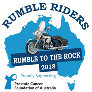 Rumble to the Rock 2018