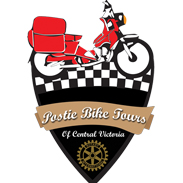 Postie Bike Tours - 5 Days Tour