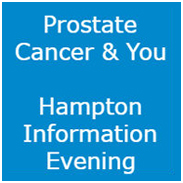 Prostate Cancer & You