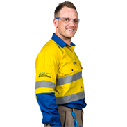 Blue for Blokes: An exciting partnership between Safeman and PCFA