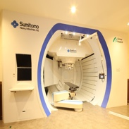 Proton therapy is coming to Australia
