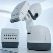 Is CyberKnife better than the current standard treatments for localised prostate cancer?