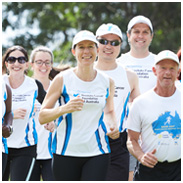 Join Team PCFA at Run Melbourne 2019
