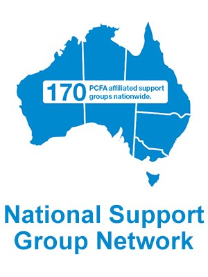 Support Group Network