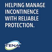 TENA and Prostate Cancer Foundation of Australia unite to help Aussie men tackle incontinence.