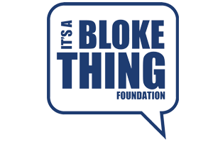 It's a Bloke Thing Foundation